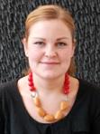 Kajsa Villman, kommunikatör Tillväxtverket