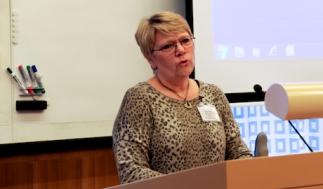 Kerstin Eriksson Famna